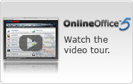 video tour2 Online accounting systems