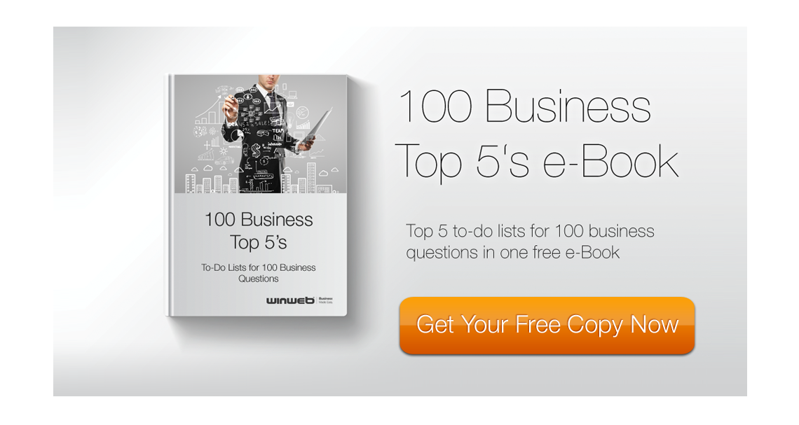100 Business Top 5s eBook